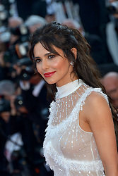 """71st Cannes Film Festival 2018, Red Carpet Film """"Ash Is The Purest White"""". Pictured: Cheryl Cole"""