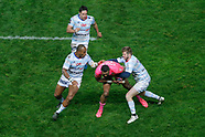 RUGBY - FRENCH CHAMP - TOP 14 - STADE FRANCAIS v RACING 92 031217