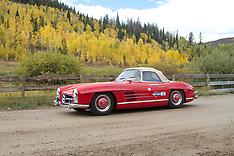 012- 1957 Mercedes Benz 300 SL