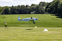 Stampede Display Team at the Midlands Air Festival Photo by Chris wynne