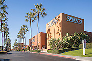 Retail Shopping at the Tustin Market Place