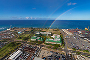 John Burns School of Medicine, Kakaako, Downtown, Honolulu, Oahu, Hawaii
