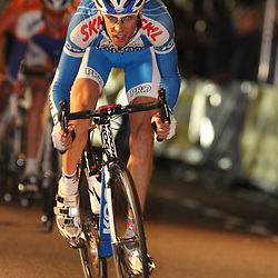 Sportfoto archief 2006-2010<br /> 2010<br /> Albert Timmer