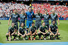 160616 Euro 2016 Day 11 England v Wales