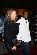 """l to r: Mariah Carey and Lee Daniels at the 12th Annual  Urbanworld Film Festival screening of """"Tennessee""""  held in NYC at the AMC Loews Theater on September 12, 2008..The Urbanworld  Film Festival is dedicated to showcasing the best of urban independent film.."""