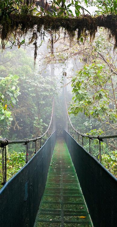 Bridge, Costa Rica