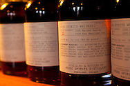The Apothecary Tasting Room adjacent to the distillery is open to the public and features the Apothecary Line, a specialty collection of small-batch, limited edition spirits packaged in individually numbered 375ml bottles.  The line is exclusively available in Portland, Oregon. House Spirits limited edition whiskey.