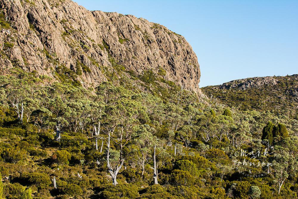 Walls of Jerusalem National Park, Tasmania, Australia