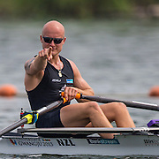 Universiade on water