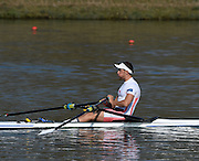 Caversham  Great Britain.<br /> Peter LAMBERT.<br /> 2016 GBR Rowing Team Olympic Trials GBR Rowing Training Centre, Nr Reading  England.<br /> <br /> Tuesday  22/03/2016 <br /> <br /> [Mandatory Credit; Peter Spurrier/Intersport-images]