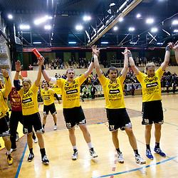 20111207: SLO, Handball - 1st NLB Leasing league, RK Gorenje Velenje vs Cimos Koper