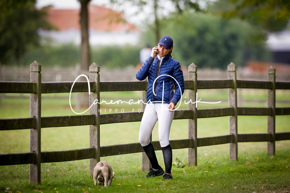 Skalli Fanny, <br /> Brussels Stephex Masters<br /> © Hippo Foto - Sharon Vandeput<br /> 1/09/19