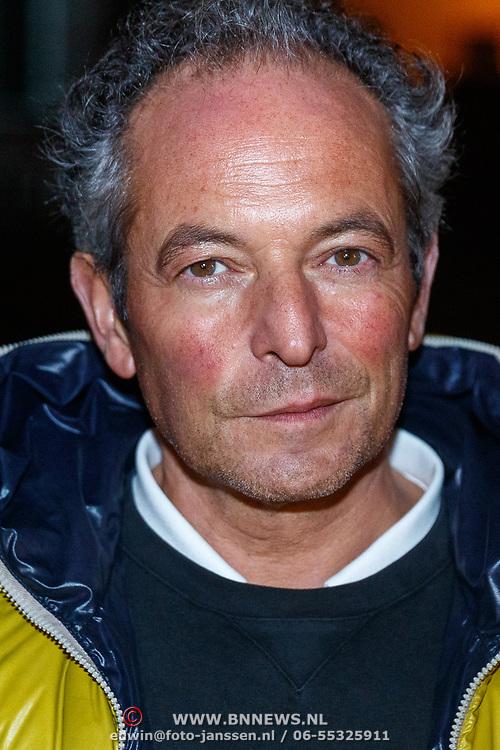 NLD/Soest/20181206 - KWF Kankerbestrijding onthult 3e editie lampionnenactie, Andre van der Toorn