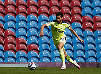 Football - 2020 / 2021 Premier League - Burnley vs. Newcastle United<br /> <br /> Jacob Murphy of Newcastle United, at Turf Moor.<br /> <br /> <br /> COLORSPORT/ALAN MARTIN