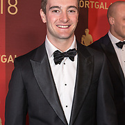 NLD/Amsterdam/20181219 - NOC*NSF Sportgala 2018, Jeffrey Herlings