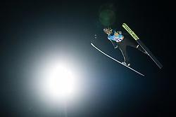 Ursa Bogataj during National championship in ski jumping in NC Planica on December 23rd, Rateče, Slovenia. Photo by Grega Valancic / SPORTIDA