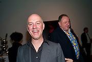 BEN LANGLANDS;  JOHNNY PIGOZZI;, Pop Life in a Material World. Tate Modern. London. 29 September 2009.