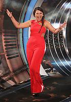 Chloe Wilburn, Big Brother 2015 - Series Launch, Elstree Studios, UK, 12 May 2015, Photo by Brett D. Cove