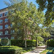 Real Estate Property - 703 West Ferry St. Buffalo, NY