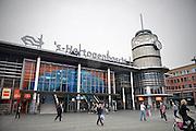 Nederland, Den Bosch, 6-9-2014Het centraal station van de ns, treinstation, van deze hoofdstad van de provincie noord brabant.FOTO: FLIP FRANSSEN/ HOLLANDSE HOOGTE