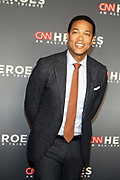 December 17, 2017-New York, NY-United States: CNN Journalist Don Lemon attend the 11th Annual CNN Heroes All-Star Tribute held at the American Museum of Natural History on December 18, 2017 in New York City. The All-Star Tribute ceremony honors everyday people changing the world. Terrence Jennings/terrencejennings.com
