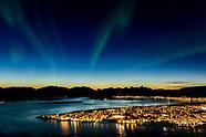 Landscapes - Arctic Scandinavian