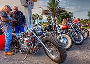 Willie's Old School Bike Show October 2012