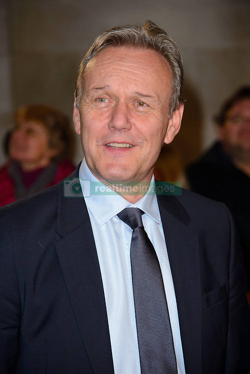 November 3, 2016 - London, United Kingdom - Image ©Licensed to i-Images Picture Agency. 03/11/2016. London, United Kingdom. Anthony Head attends the World Premiere of A Street Cat Named Bob. Picture by Chris Joseph / i-Images (Credit Image: © Chris Joseph/i-Images via ZUMA Wire)