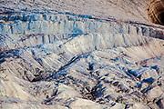 Humboldt Glacier, Greenland