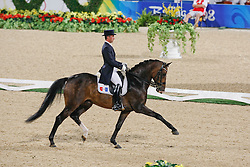 Boblet Marc (FRA) - Whitini Star<br /> Olympic Games Hong Kong 2008<br /> Photo © Dirk Caremans - Hippo Foto
