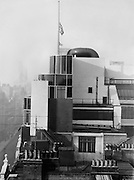 Daily Express Building, London, England, 1935