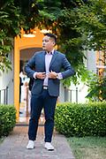 August 15, 2019:  Monterey Car Week, Alex Wong photographer
