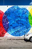 The Miami Murals -- Wynwood Walls & Beyond
