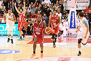 DESCRIZIONE : Campionato 2015/16 Giorgio Tesi Group Pistoia - Sidigas Avellino<br /> GIOCATORE : Knowles Preston <br /> CATEGORIA : Palleggio Contropiede Controcampo<br /> SQUADRA : Giorgio Tesi Group Pistoia<br /> EVENTO : LegaBasket Serie A Beko 2015/2016<br /> GARA : Giorgio Tesi Group Pistoia - Sidigas Avellino<br /> DATA : 25/10/2015<br /> SPORT : Pallacanestro <br /> AUTORE : Agenzia Ciamillo-Castoria/S.D'Errico<br /> Galleria : LegaBasket Serie A Beko 2015/2016<br /> Fotonotizia : Campionato 2015/16 Giorgio Tesi Group Pistoia - Sidigas Avellino<br /> Predefinita : si