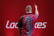 Ricky Evans during the Ladrokes UK Open 2019 at Butlins Minehead, Minehead, United Kingdom on 1 March 2019.