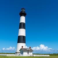 Cape Hatteras Seashore NC