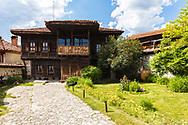 Benkovsky house