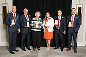 PGE Distinguished Alumni 2018