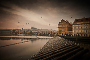 Prague Landscape photography of Mike Mulcaire from various countries around the world.