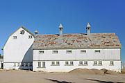 Agriculture Canada Research Station. <br /> Indian Head<br /> Saskatchewan<br /> Canada