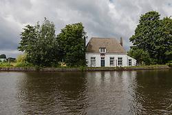 Overschie, Rotterdam, Zuid Holland, Netherlands