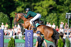 Coyle Daniel, IRL, Legacy<br /> European Championship Riesenbeck 2021<br /> © Hippo Foto - Dirk Caremans<br /> 05/09/2021