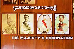 Photos of King's Coronation, Royal Palace