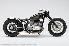 BMW Motorrad's R5 Tribute