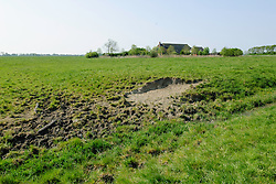 Tinallinge, Winsum, Groningen, Netherlands