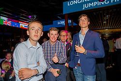 Allen Bertram, IRL, Verlooy Jos, BEL, Gulliksen Geir, NOR, Philippaerts Nicvola, BEL<br /> World Cup Final Jumping - Las Vegas 2015<br /> © Hippo Foto - Dirk Caremans<br /> 16/04/2015