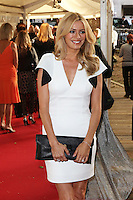 Tess Daly, Glamour Women of the Year Awards, Berkeley Square Gardens, London UK, 02 June 2014, Photos by Richard Goldschmidt