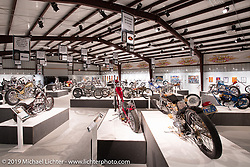 What's the Skinny Exhibition (2019 iteration of the Motorcycles as Art annual series) at the Sturgis Buffalo Chip during the Sturgis Black Hills Motorcycle Rally. SD, USA. Thursday, August 8, 2019. Photography ©2019 Michael Lichter.