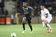 Montpellier vs Caen - 5 Aug 2017