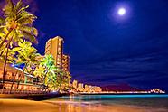 Waikiki Beach & Resorts
